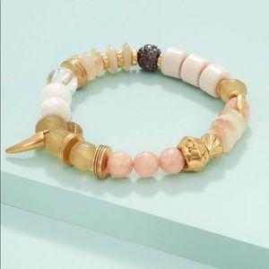Stella and Dot Intention bracelet